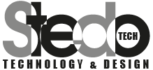 logo stedo tech